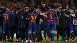 Мир сошёл с ума Почему камбэк Барселоны величайший позор в  Почему камбэк Барселоны величайший позор в истории футбола