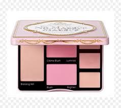 cosmetics too faced hangover primer face face powder png