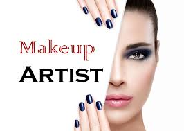 professional makeup application makeup artist training