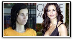 hollywood celebrities you wouldn t know without makeup