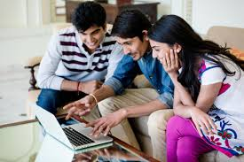 Indian government opens <b>up</b> market for online higher education
