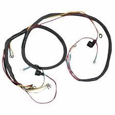 ford 8n tractor main wiring harness 8n14401b generator front mount wiring harness for ford tractor 2n 8n 9n 8n14401b