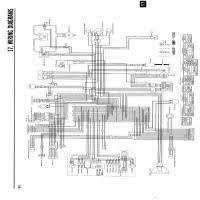 diagrama honda ch250 elite diagrama eléctrico wiring diagram honda ch250 elite