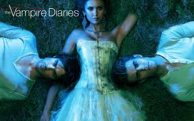 The Vampire Diaries girls like giants