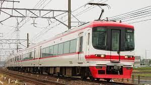 名鉄 1700 系