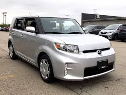 scion xb 2014. 2014 scion xb for sale at used cars madison in wi xb