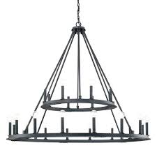 round black chandelier decoration amazing of round black chandelier capital lighting fixture company popular iron with round black chandelier