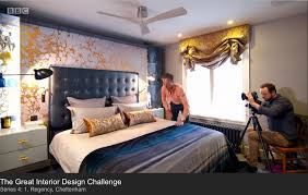 Interview: Sarah Moore, winner of BBC's The Great Interior Design Challenge