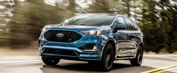 2017 Ford Edge Color Chart 2019 Ford Edge Colors