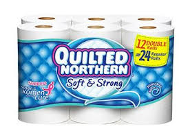 Quilted Northern Bathroom Tissue Coupon + Walmart Deal &  Adamdwight.com