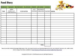 Diabetic Diet Calorie Counter Chart Diabetic Calorie Counter