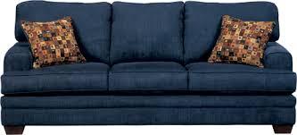 fabric sofas blue. Plain Blue Super Dark Blue Fabric Sofa 12 For Modern Ideas With  To Sofas