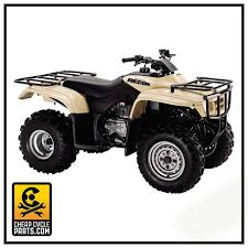 honda recon specs honda recon parts Honda ATV Ignition Switch Wiring Diagram 97 Honda Recon Wiring Diagram #49