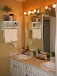 Apartment bathroom decor Glam Apartment Bathroom Spa Pinterest Apartment Bathroom Spa Ideas For My Room Pinterest Bathroom