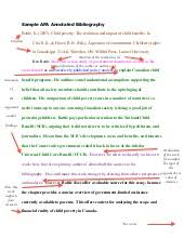 Apa Annotated Bibliography Example Rutgers Law Profs Lifetime Of Advocating For International Justice