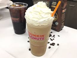 Track calories, carbs, fat, and 18 other key nutrients. Dunkin Donuts Is Killing The Coolatta