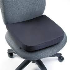 desk chair cushion.  Cushion Memory Foam Seat Rest On Desk Chair Cushion C