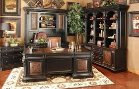 Classic Home Office Furniture New Decorating Design