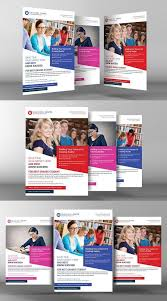 College Templates University College Study Flyer Poster Design Inspiration