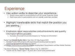 resume past or present tense. resume present or past tense ...