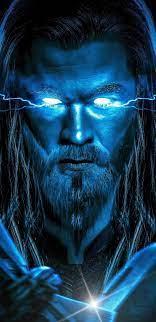 Thor Background - KoLPaPer - Awesome ...