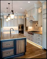 over counter lighting. cabinet lighting example over counter l