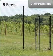 deer fence post deer fence posts d33