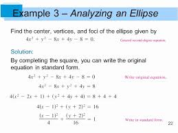 example of a standard form equation awesome how to write an equation in standard form