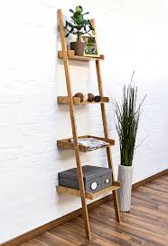 176cm Leaning Bookcase Home In 2019 Floor Shelf Decor