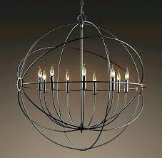 large wrought iron chandeliers large wrought iron chandelier