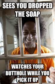 Considerate Convict memes   quickmeme via Relatably.com