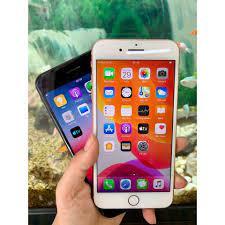 Siêu phẩm iphone 8 plus bản lock 64gb keng, nguyên áp, pin tốt