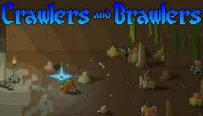 Кладбище искупления 7 хронометр судьбы. Crawlers And Brawlers Pc Game Torrent Free Download V1 4