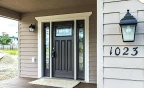 front door with side panel glass front door with glass side panels uk