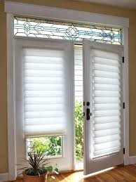 elegant window coverings for sliding glass doors remarkable incredible roman shades for french patio doors best door blinds window blinds sliding glass