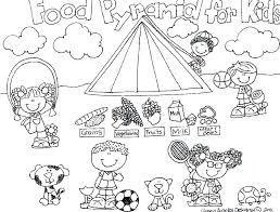 5 Senses Coloring Pages Packed With Five Senses Peaceful Design ...