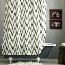 grey chevron shower curtain shower curtains white bathroom cabinets shower curtains chevron shower curtain i yellow and grey shower grey chevron