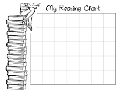 Reading Charts For Kids Learning 101 Worksheets
