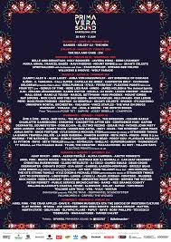 Primavera sound will be back in 2022 bigger than ever before after calling off the 2020 and 2021 editions. Primavera Sound 2018 Suitelife