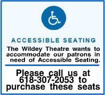 Events The Wildey Theatre In Edwardsville Illinois