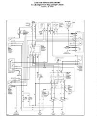 saab trionic wiring diagram saab wiring diagrams 97 9kt headlights saab trionic wiring diagram 97 9kt headlights