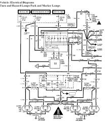 2004 Colorado Brake Light Switch Chevy Trailblazer Tail Light Diagram Wiring Diagram Rows