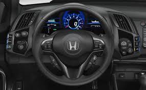 2015 honda cr z interior. Modren Honda 2015hondacrzhybridinteriorsteeringwheeljpg Intended 2015 Honda Cr Z Interior 2