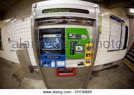Mta Vending Machines Customer Service Unique Metrocard Vending Machine Stock Photo 48 Alamy