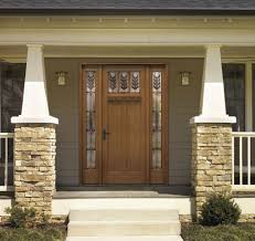 residential front doors with glass. Wood Entry Doors With Glass Ideas Residential Front