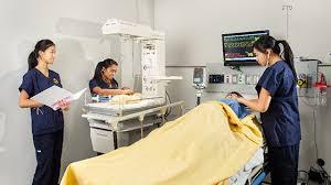 Perinatal Nurse Registered Nurse Perinatal Intensive Care Nursing Program