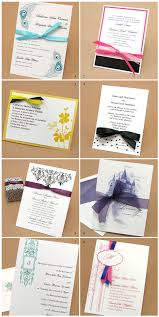 Adding A Diy Touch To Your Wedding Invitations