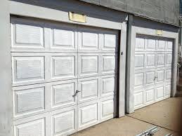 how long to install garage door opener here is a picture before garage door company began