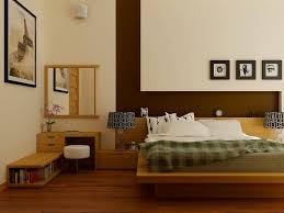 Bedroom  Low Cost Interior Design Ideas Small Apartment - Simple interior design for small house