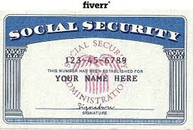 Security Card Template Blank Social Security Card Template Hdsat Info